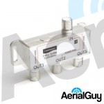 AerialGuy - Antiference 3 Way Indoor Splitter