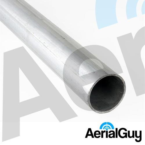 AerialGuy - 6' Galvanised Aerial Mast Pole