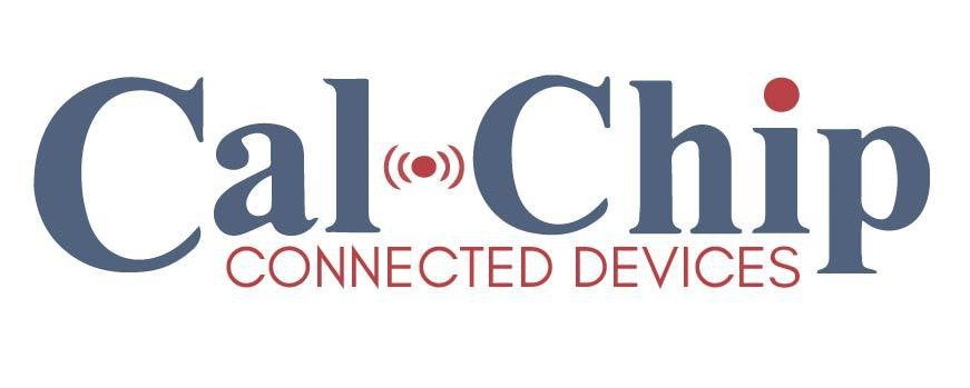 Cal Chip Connected Devices Logo for Helium