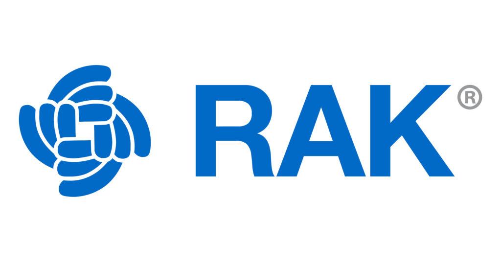 RAKwireless Logo for Helium Mining Devices